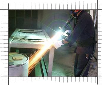 Bronze Metallizing - ZincNation, Inc.